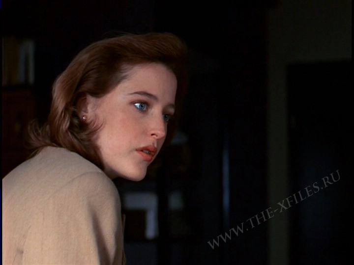 Watch The X Files online - Now streaming on demand